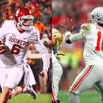 Weekend College Football Betting Opens with Ohio State as Favorite over Oklahoma