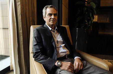 Enrique Razon, Jr., casino developer in the Philippines