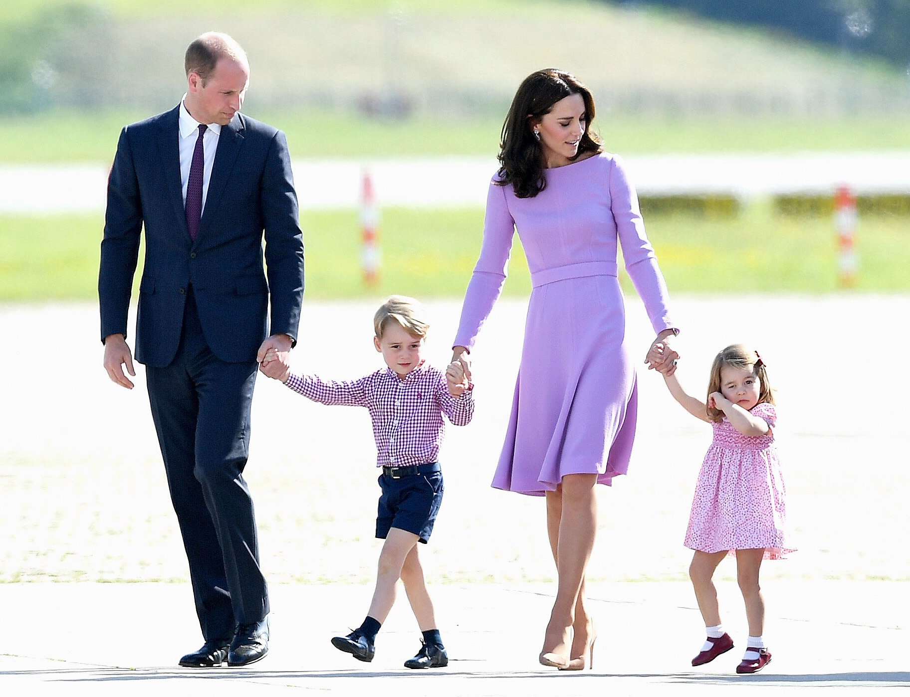 Princess Kate royal family