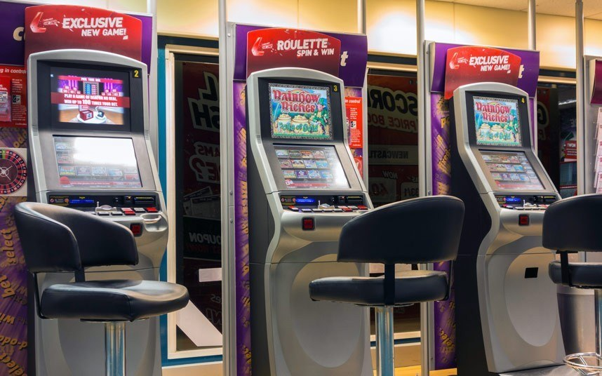 Bookies to take 150 million hit from FOBT review