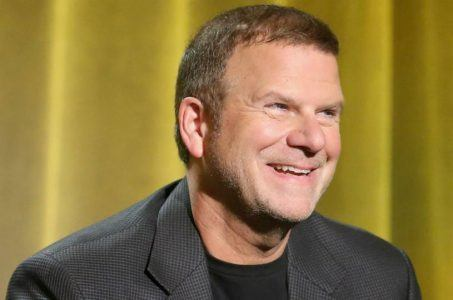 Tilman Fertitta Golden Nugget