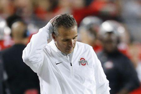 college football odds Ohio State Oklahoma