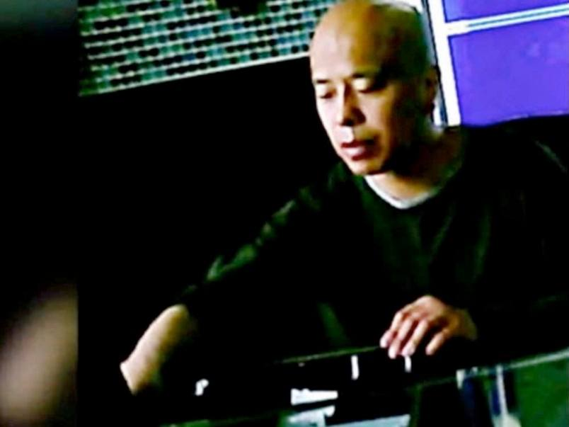 "Paul ""King"" Jin links to British Columbia casinos"