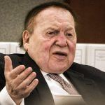 Casino Magnate Sheldon Adelson No. 14 on Forbes List of Wealthiest Americans with $35.4B
