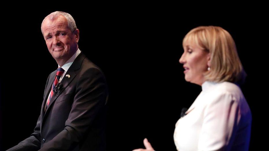 North Jersey casino governor race