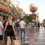 Las Vegas Strip Begins Bollard Installation Project to Protect Pedestrians Against Possible Terror Attacks