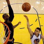 LeBron James Aggravates Ankle Injury, Might Miss NBA Season Opener