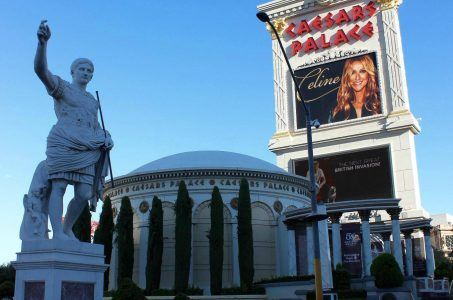 Caesars Entertainment Chapter 11