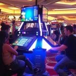 Still Chasing Millennials, Planet Hollywood Installs New Skill-Based Gaming Machines