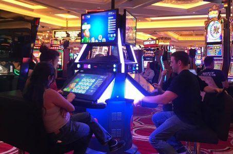 millennial casino skill-based gaming