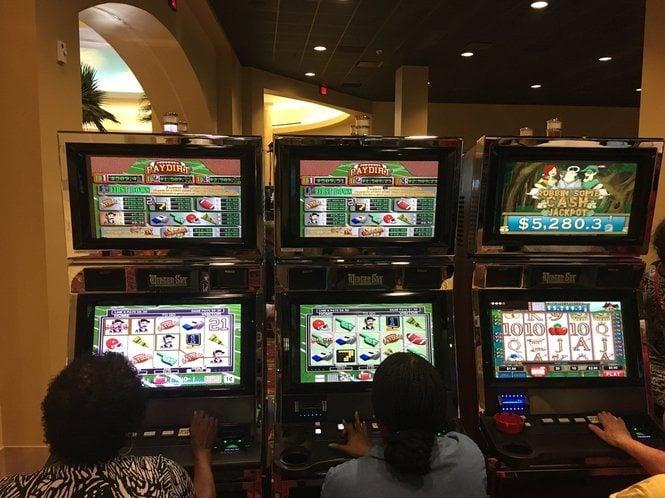 Alabama casinos bingo attorney general