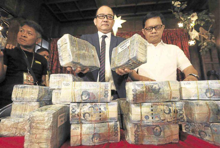 Jack Lam Philippines bribery charge