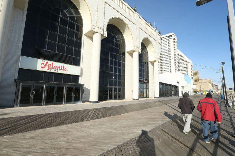 Atlantic City Atlantic Club casino resort