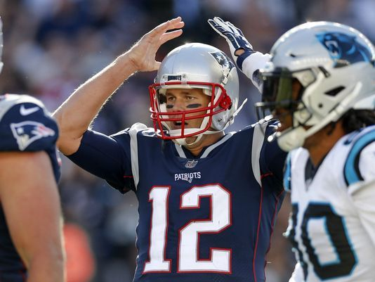 New England Patriots Super Bowl odds