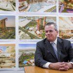Resorts World Las Vegas Readying to Begin Major Construction