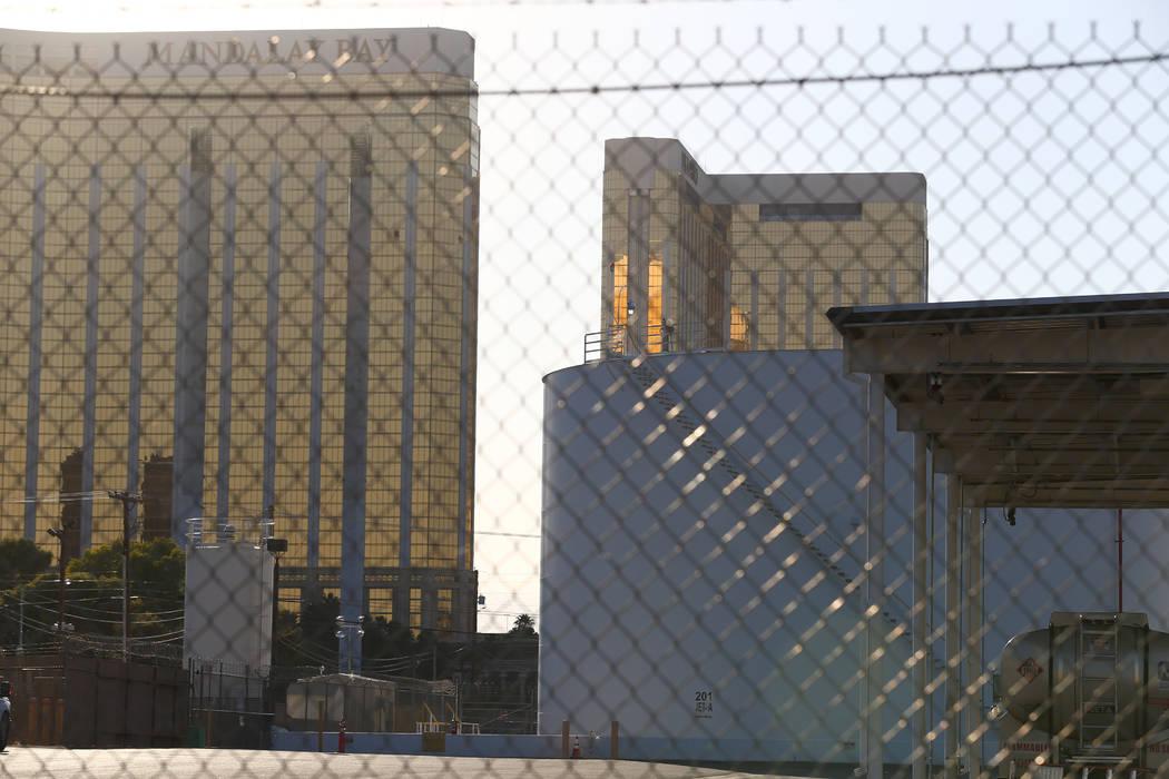Stephen Paddock Mandalay Bay Las Vegas