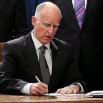 Governor Jerry Brown signs Elk Grove casino compact