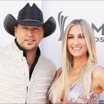 One Week After Mass Shooting, Jason Aldean Back in Las Vegas to Visit Trauma Care Patients