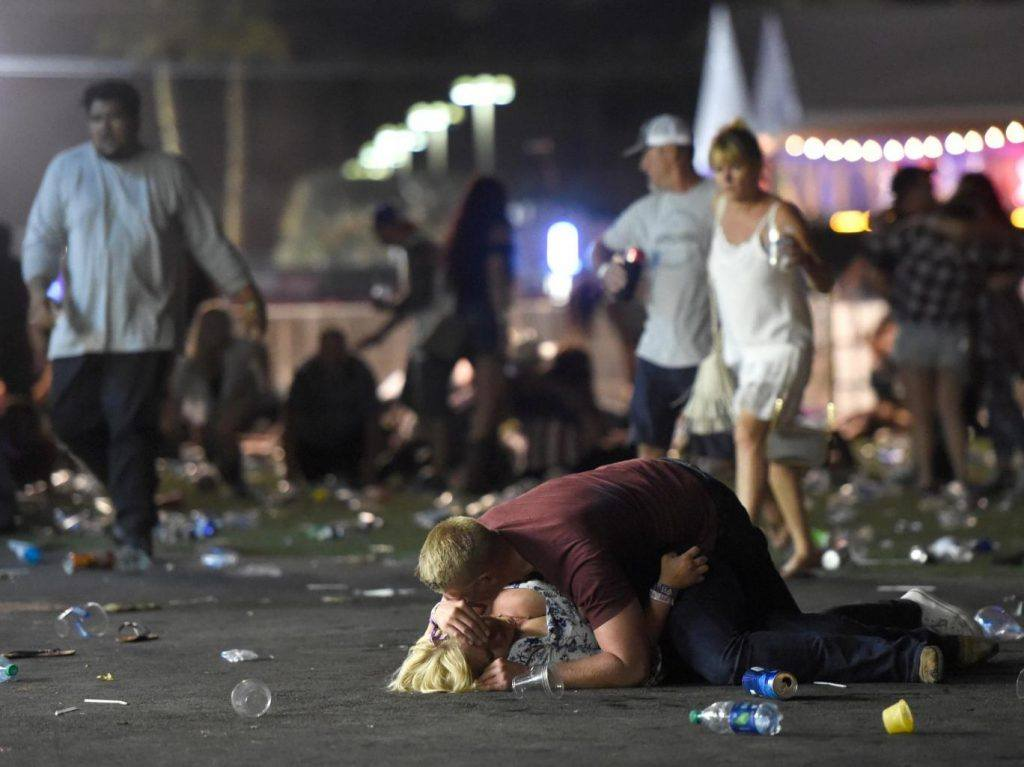 Las Vegas security issues after shooting