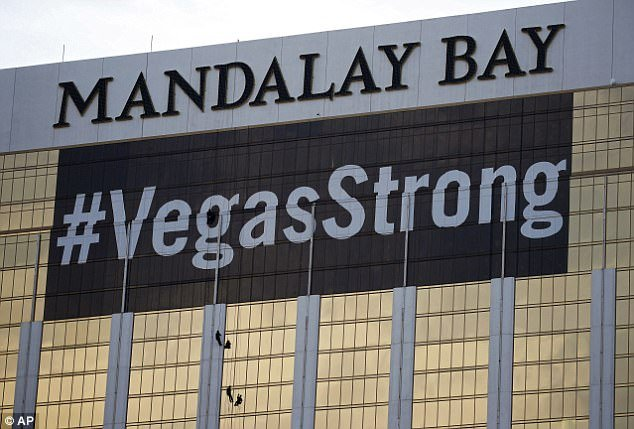 Mandalay Bay security protocols