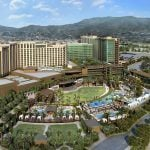 San Diego, California Getting Back in the Game, as Six Area Casinos Undergo New Construction