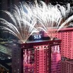 SLS Las Vegas Sale Price Tussle Means Final Deal Likely Delayed Until Q1 2018