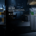 Star Wars Battlefront 2 loot box