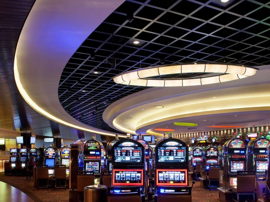 Poarch Creek Tribal Casino