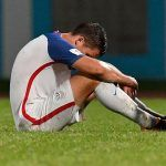 US Fails to Qualify for 2018 World Cup After Embarrassing Defeat, Vegas Sportsbooks to Suffer