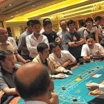 Average Macau gambler is 36 and earns $34,000