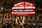 MLB Playoffs baseball odds World Series