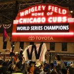 MLB Playoffs Set, Las Vegas Likes Indians and Dodgers for World Series