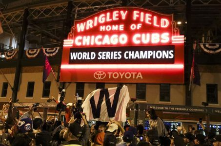 MLB Playoffs baseball odds World Series