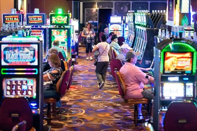 Lift self exclusion casino