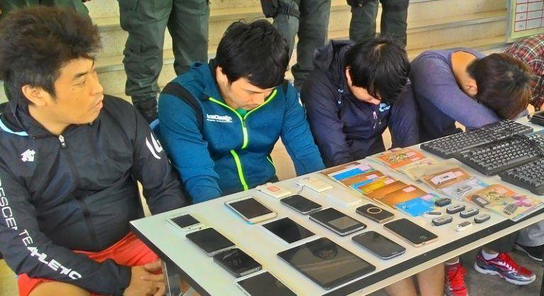 South Korea Thailand Online Gambling