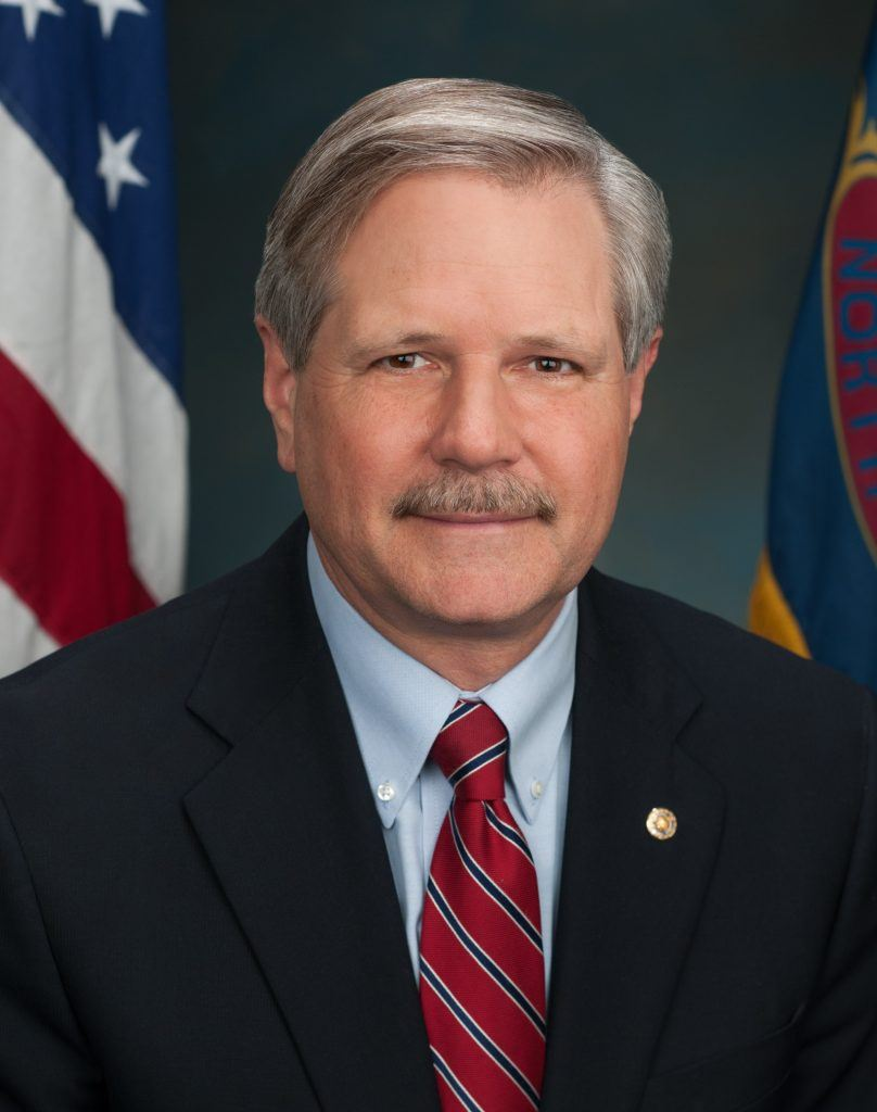 Senator John Hoeven introduces bill to promote Indian casino safety