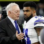 Appeals Court Sides with NFL, Rules Ezekiel Elliot Suspension Can Stand