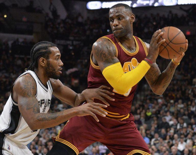 NBA MVP