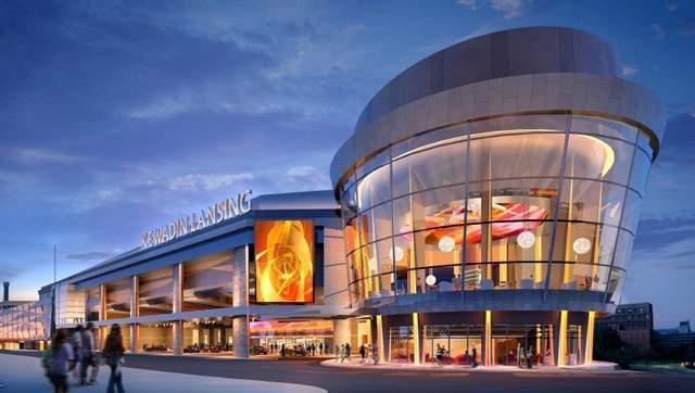 Kewadin Lansing Casino