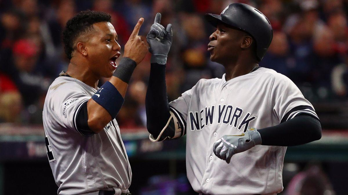 World Series odds New York Yankees