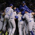 Los Angeles Dodgers Slight Favorites Over Houston Astros to Win Baseball World Series
