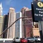 Caesars Ends Free Parking for Locals at Seven Las Vegas Strip Casinos, Following MGM