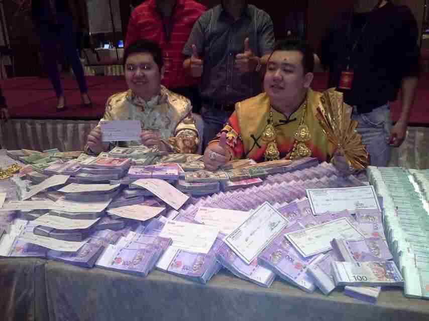 SureWin4U Baccarat investors