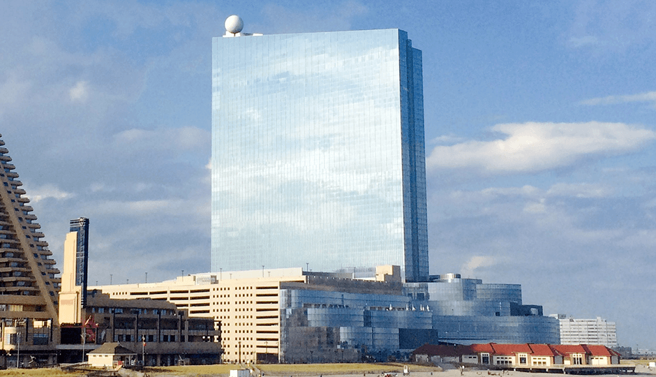 Revel Atlantic City sold Glenn Straub