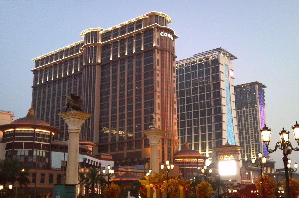 The Sands Macau