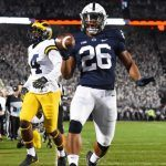 Ohio State-Penn State Showdown Creates Odd Odds for College Football Betting