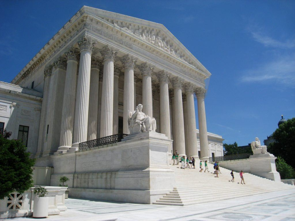 32 states would legalize sports betting if Supreme Court lets them