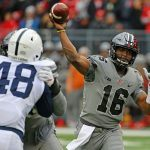 Las Vegas Sportsbooks Lose on Penn State Loss to Ohio State, Buckeyes Back in Title Hunt