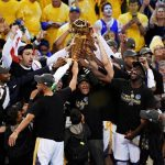 NBA Season Begins With Golden State Overwhelming Favorites to Repeat
