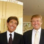 Steve Wynn Reportedly Assisted China in Deportation Effort, Hand Delivered Letter From Beijing to President Trump